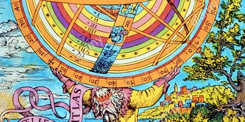 Voyance et arts divinatoires
