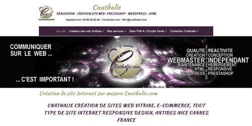 Création de site et référencement SEO