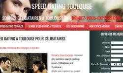 Le speeddating à Toulouse peut changer votre vie